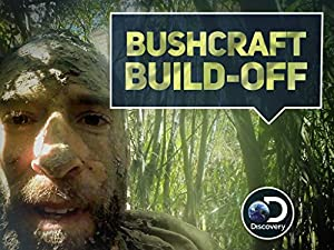 Bushcraft Build-Off