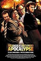 The League of Gentlemen's Apocalypse