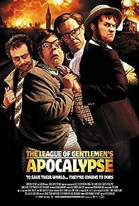 Primary photo for The League of Gentlemen's Apocalypse