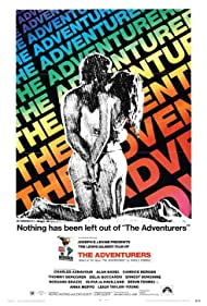 The Adventurers (1970) Poster - Movie Forum, Cast, Reviews