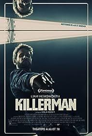 Liam Hemsworth in Killerman (2019)