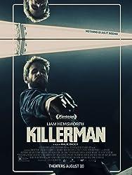فيلم Killerman مترجم