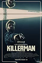 Killerman (2019) Poster
