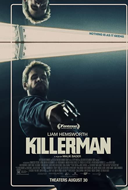 Film: Killerman