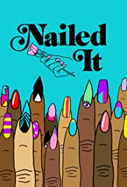 Nailed It Poster