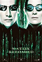 The Matrix Reloaded: Unplugged