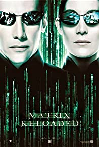 Primary photo for The Matrix Reloaded: Unplugged