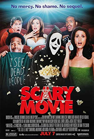 Scary Movie (2000) Full Movie HD