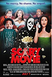 Scary Movie (2000) filme kostenlos