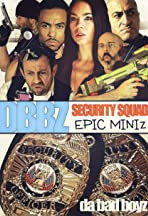 DBBZ Security Squad EPIC MINIz