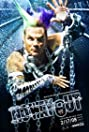 WWE No Way Out (2008) Poster