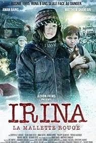 Irina, la mallette rouge (2014)