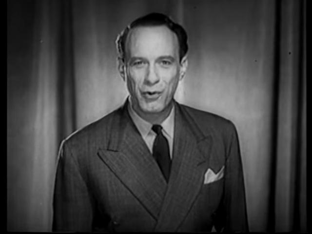 Hi Gang! (1941)
