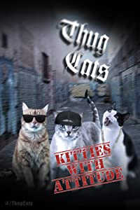 Subtitles free download for movies Star Wars Acapella Cats by none [1280x1024]