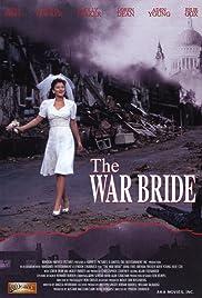 War Bride Poster