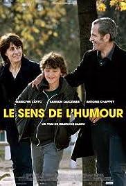 Sense of Humor Poster
