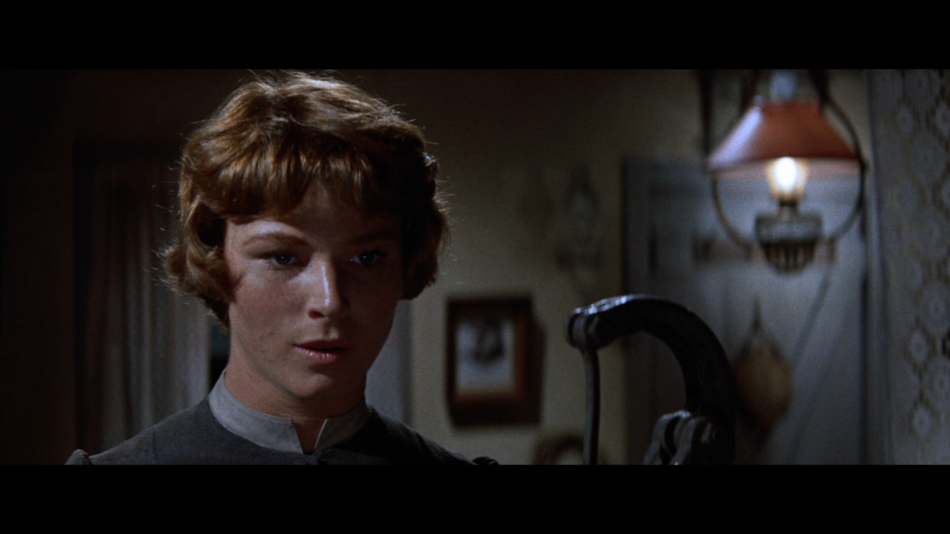 Mariette Hartley in Ride the High Country (1962)