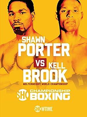 SCB: Porter vs. Brook
