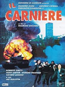 Watching japanese movies Il carniere [1280p]