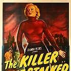 Evelyn Keyes in The Killer That Stalked New York (1950)