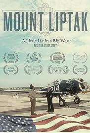 Mount Liptak Poster