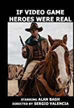 If Video Game Heroes Were Real