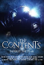 The Contents Poster