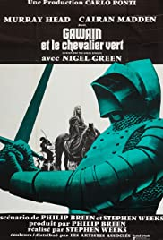Gawain and the Green Knight (1973) Poster - Movie Forum, Cast, Reviews