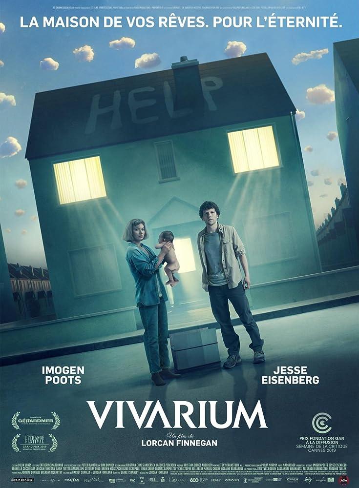 فيلم Vivarium مترجم