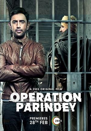 Download Operation Parindey (2020) Hindi Movie 720p | 480p WebRip 500MB | 150MB