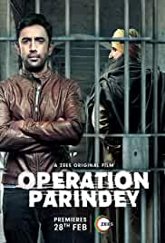 Operation Parindey (2020)