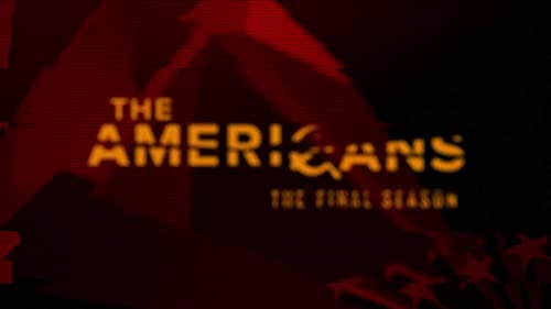 The Americans: Sins