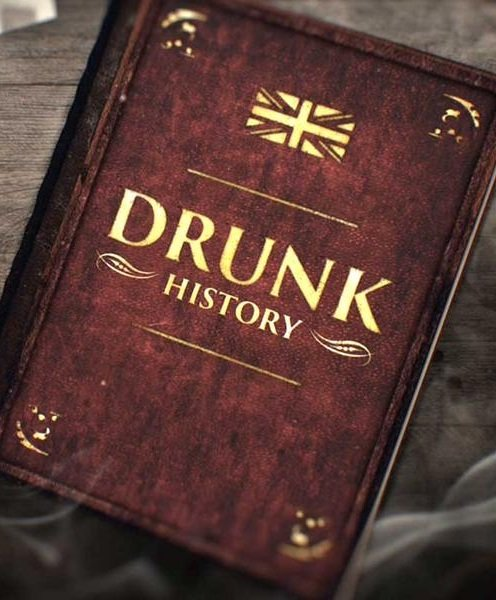 Drunk History: UK