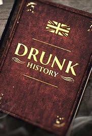 Drunk History: UK Poster