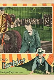 Circus Rookies Poster