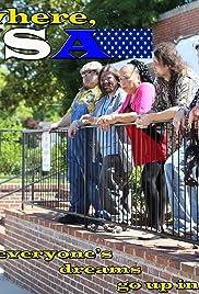 Nowhere USA Poster