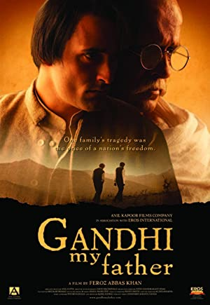 History Gandhi, My Father Movie