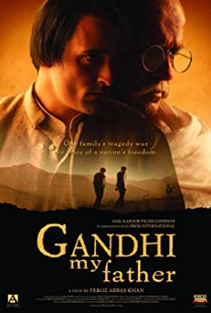 Gandhi, My Father (2007)