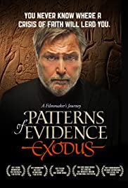 Patterns of Evidence: Exodus Poster
