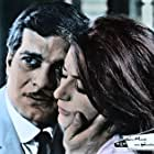 Anouk Aimée and Omar Sharif in The Appointment (1969)