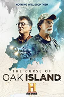The Curse of Oak Island (2014– )