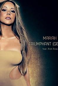 Primary photo for Mariah Carey: Triumphant (Get 'Em) - NFL Version