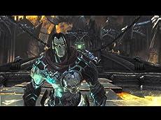 Darksiders II (VG)