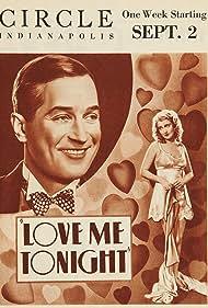 Love Me Tonight (1932) Poster - Movie Forum, Cast, Reviews