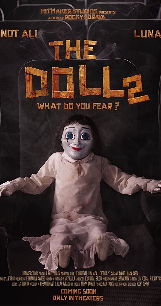 Subtitle of The Doll 2