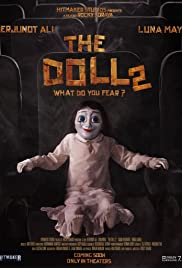 The Doll 2 (2017) 720p