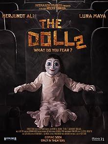 The Dollตุ๊กตาอาถรรพ์ 2