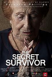 The Secret Survivor Poster