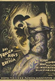 The Woman House of Brescia Poster