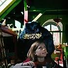 Alina Freund in Hexe Lilli: Der Drache und das magische Buch (2009)